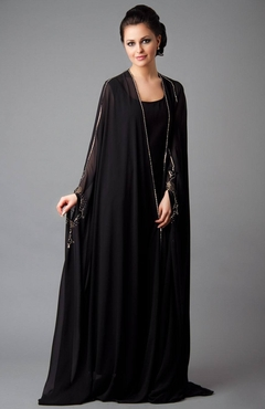 Abaya For Summers