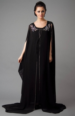 Abaya For Summers2