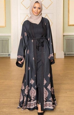 Party Abayas