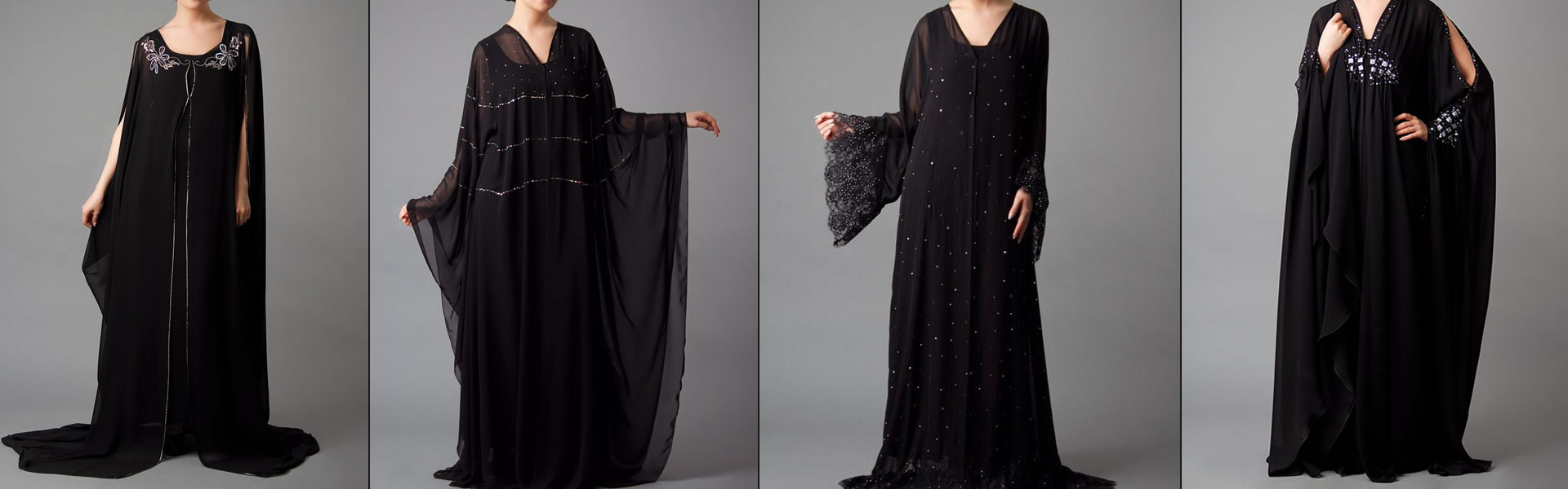 Abaya Wholesale Trade - Reliable Abaya Manufacturer